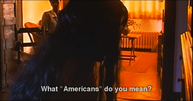 11. What Americans Do You Mean