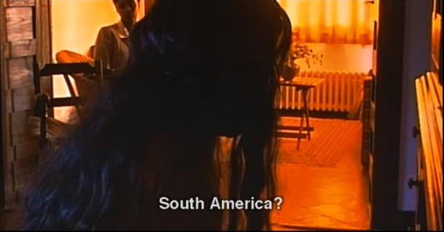 12. South America