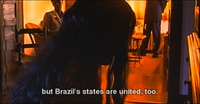 13. But Brazils states are united too
